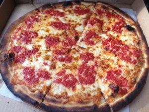 Anthony S Coal Fired Pizza Wayne Pa Keystone Pizza Critic Fire Pizza Pizza Pizza Review