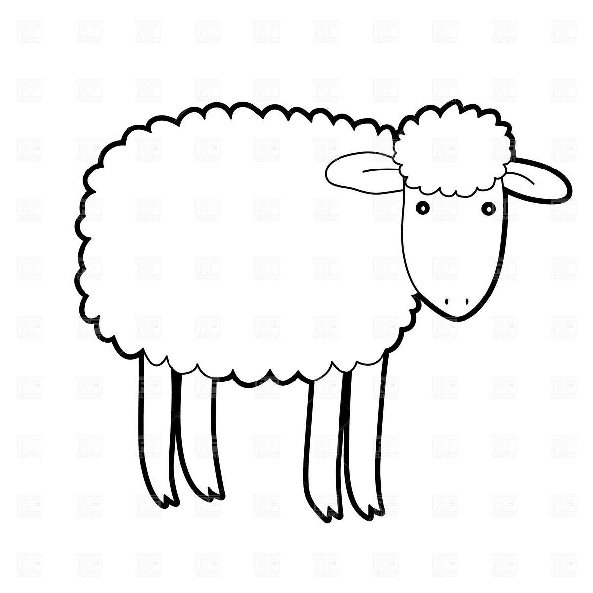 Hugedomains Com Picturesofsheep Com Is For Sale Pictures Of Sheep Clip Art Free Clip Art Cartoon Lamb
