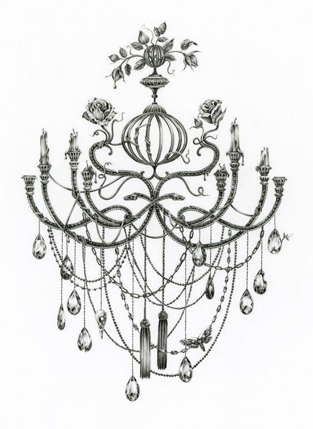 Commissions - Courtney Brims | tatts xx | Pinterest | Tattoo ...