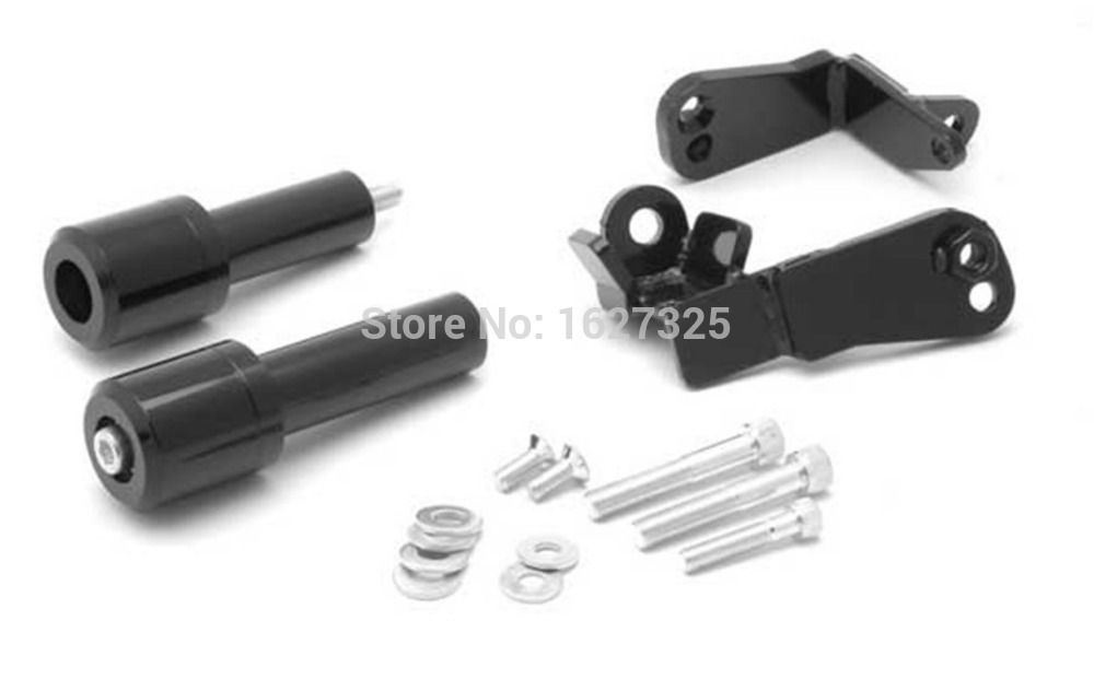 NEW Frame Sliders for 1999-2007 Hayabusa GSXR 1300   Motorcycle ...