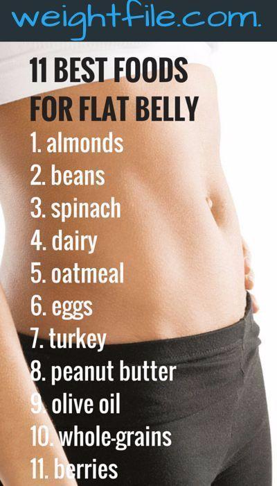 Lose body fat fruit