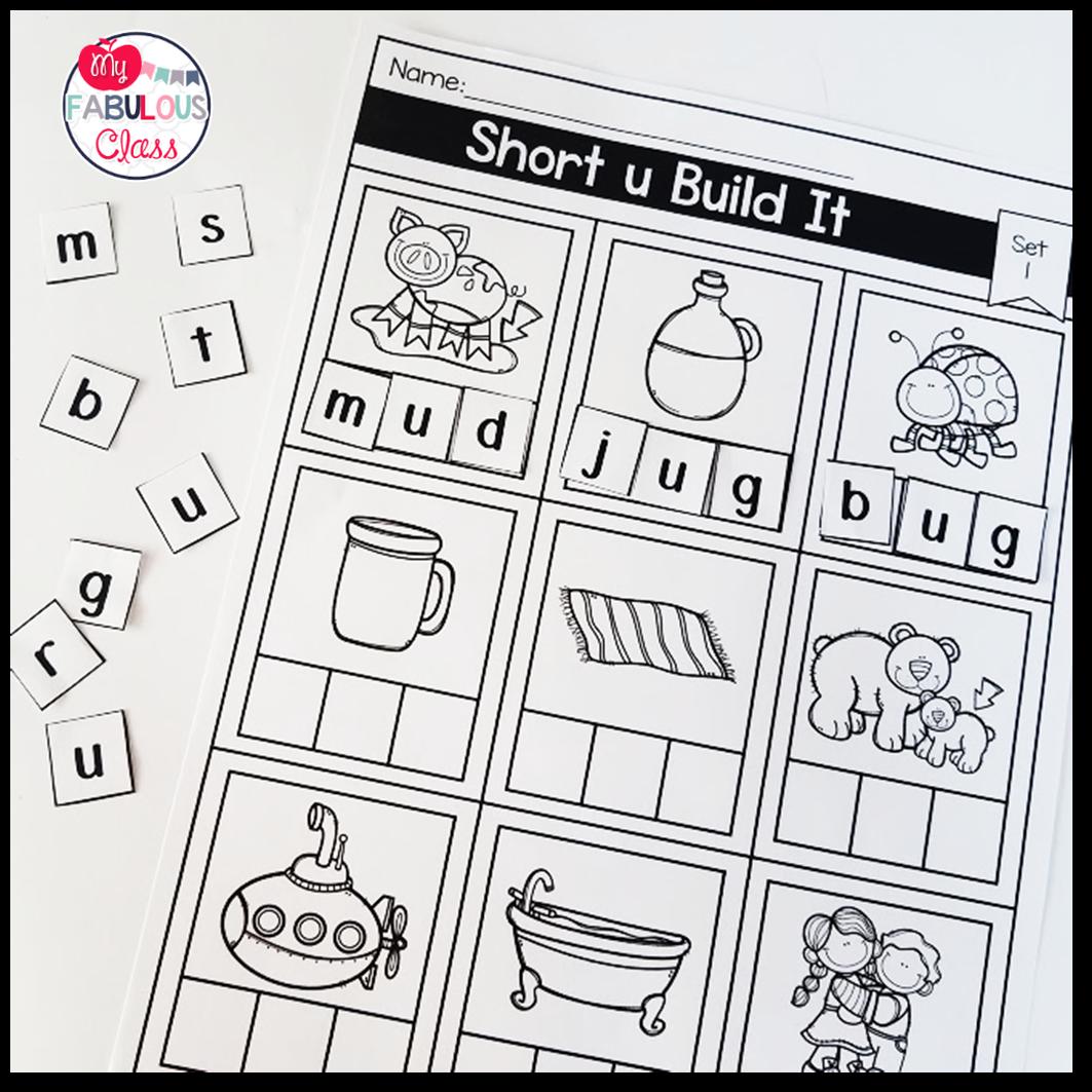 Pin On Kindergarten Literacy [ 1063 x 1063 Pixel ]