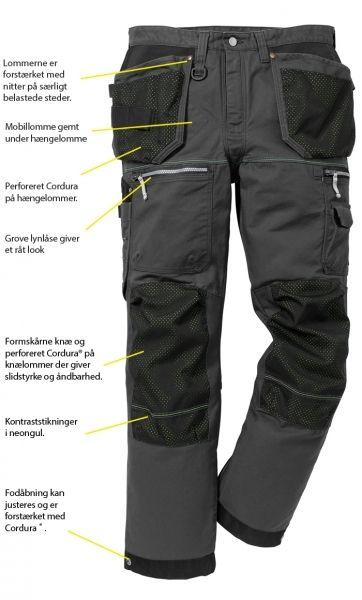 fristads kansas jeans