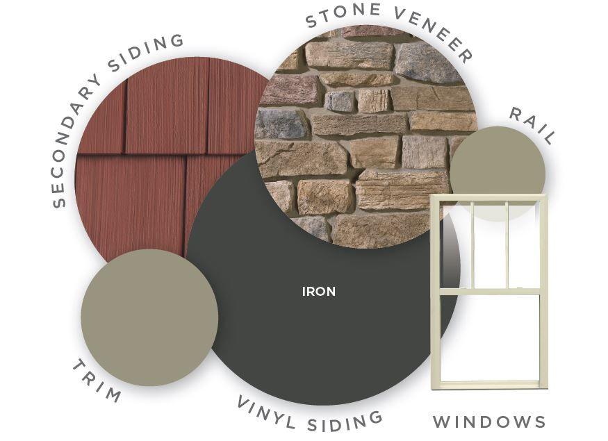Home Exterior Visualizer Online House Exterior Design Tool Ply Gem Exterior Paint Colors For House House Paint Exterior Exterior House Color