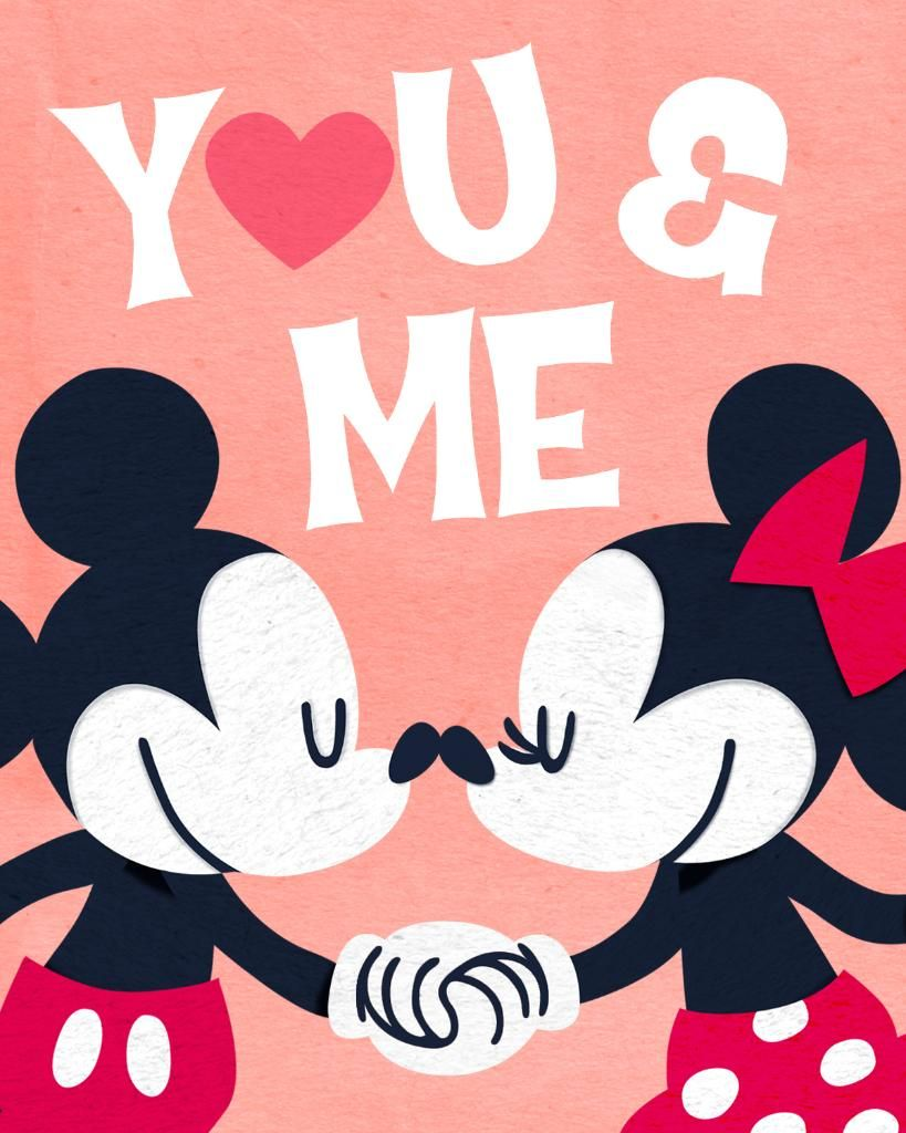 Disney On In 2020 Mickey Mouse Friends Disney Valentines