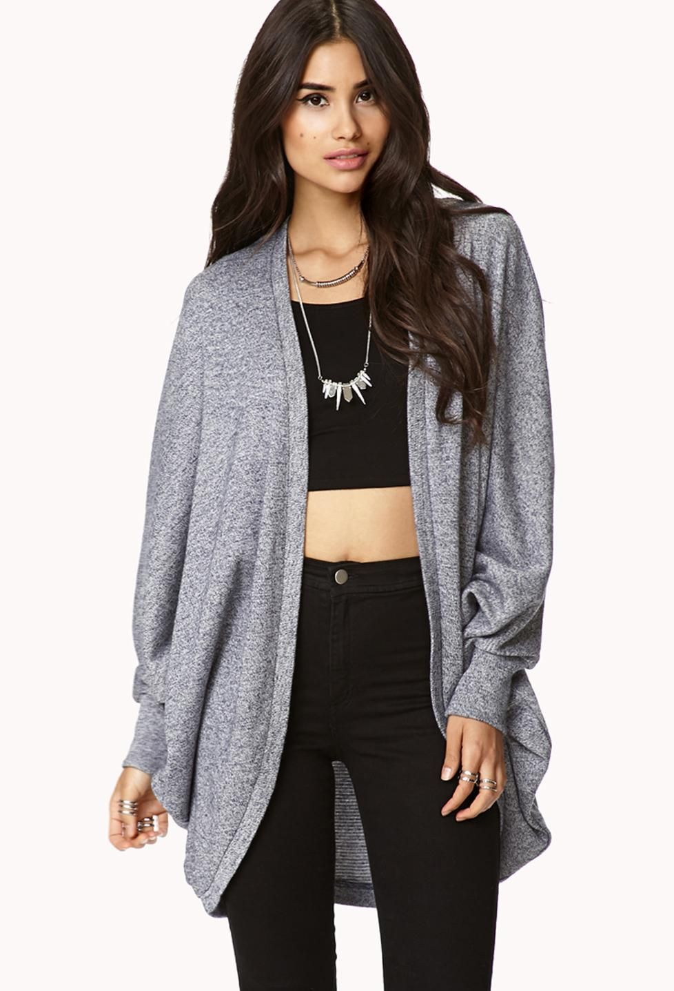 Must-Have Dolman Cardigan http://picvpic.com/women-tops-sweaters ...