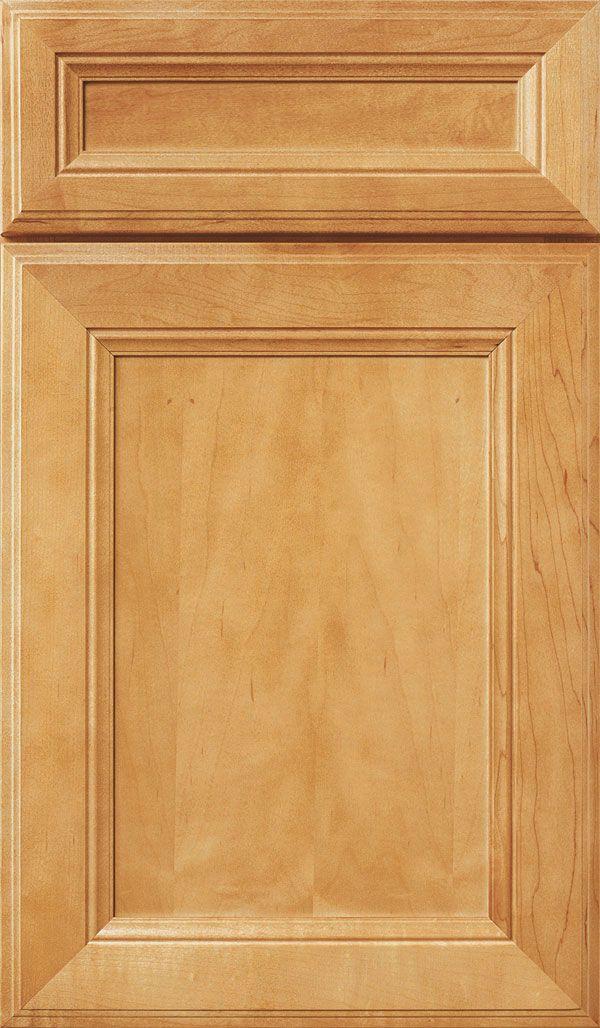 Wentworth - Flat Panel Cabinet Doors - Aristokraft
