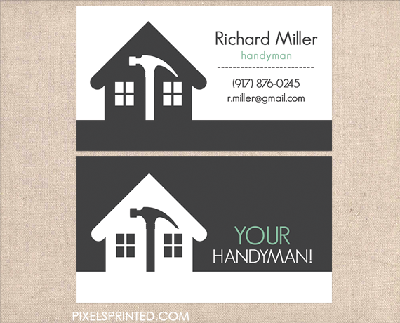 Handyman business cards contractor business cards electrician handyman business cards contractor business cards electrician business cards plumber business cards colourmoves