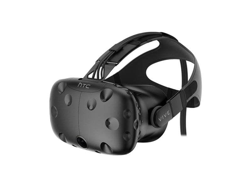 ce491ed90199 HTC VIVE VR VR-briller. Gå til