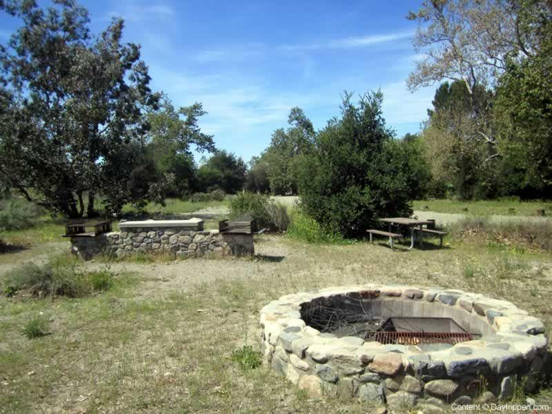 Parks Nature Trails Rancho Santa Margarita Ca