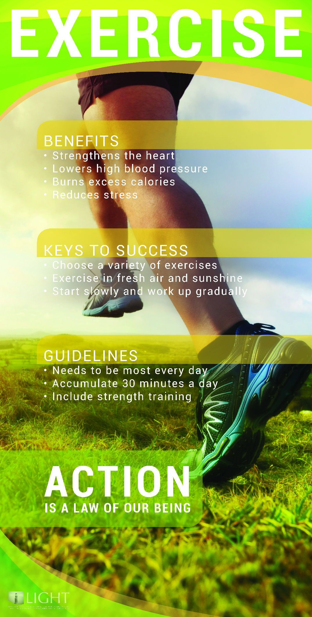 Exercise in 2020 health fitness quotes health tips