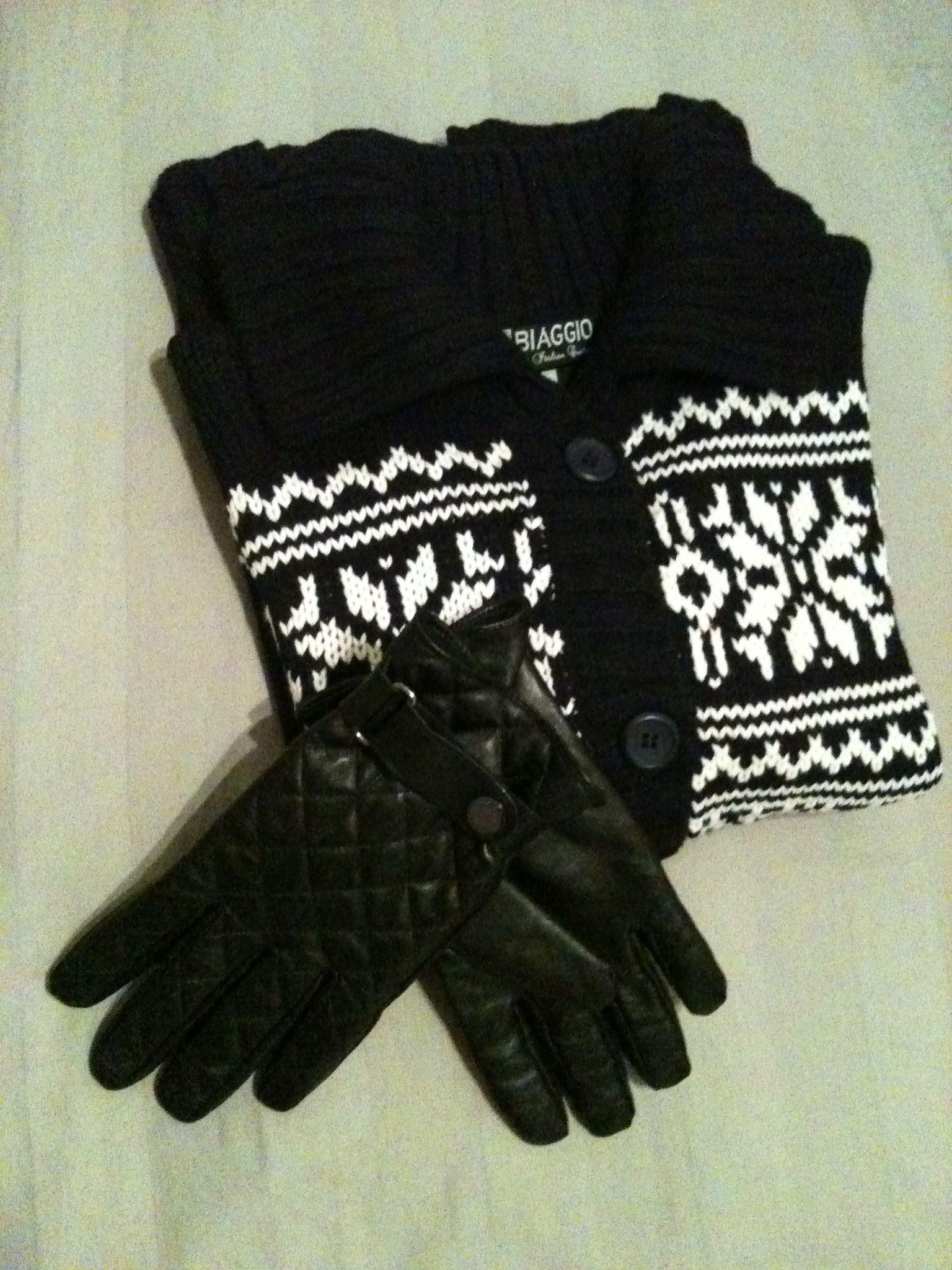 *Winter Style*