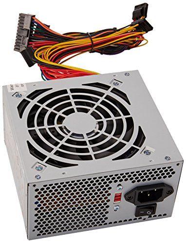 NEW Coolmax I 500 500W ATX 12V V2.0 Power Supply FREE SHIPPING