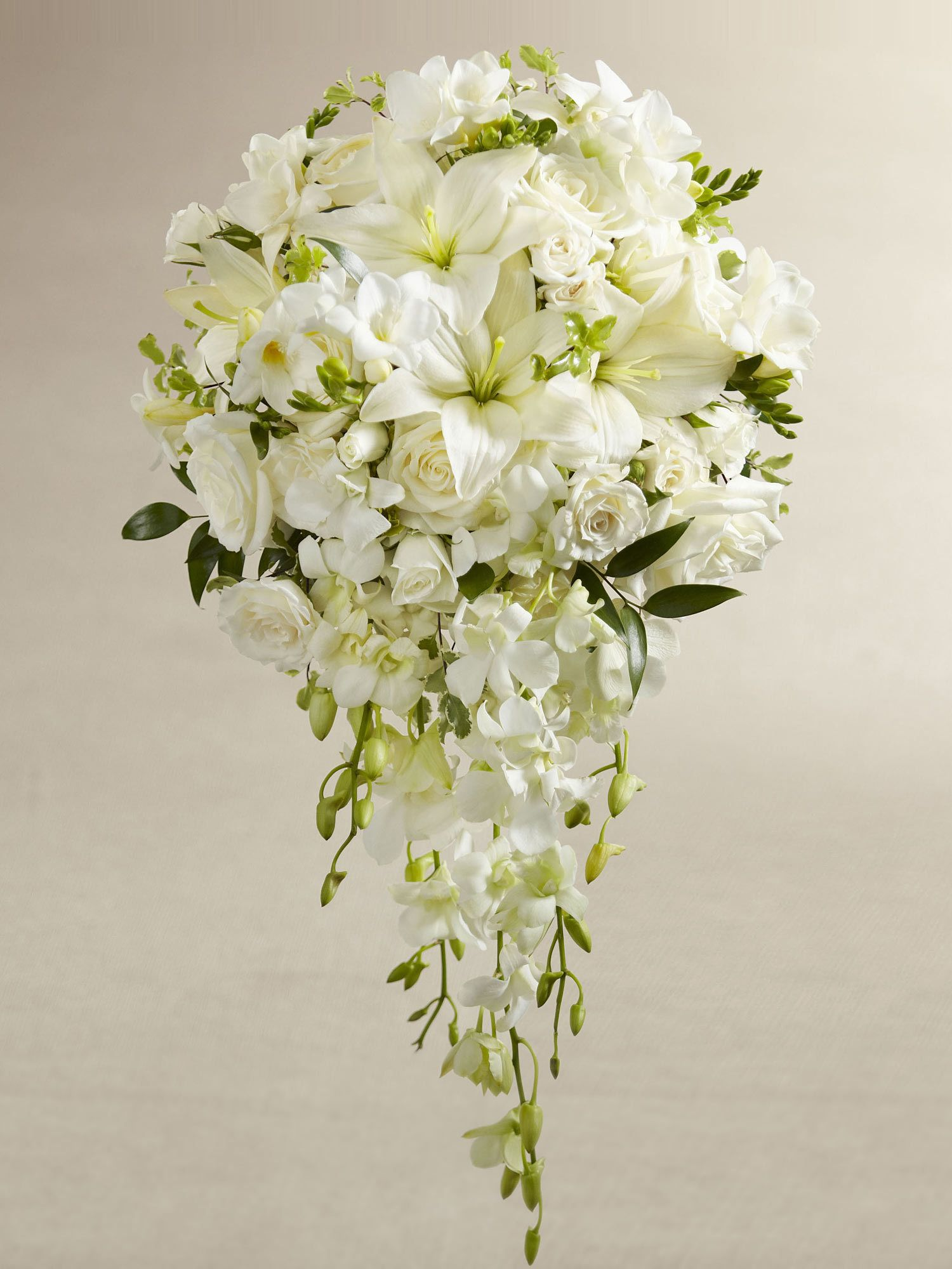 Explore White Wedding Flowers And More