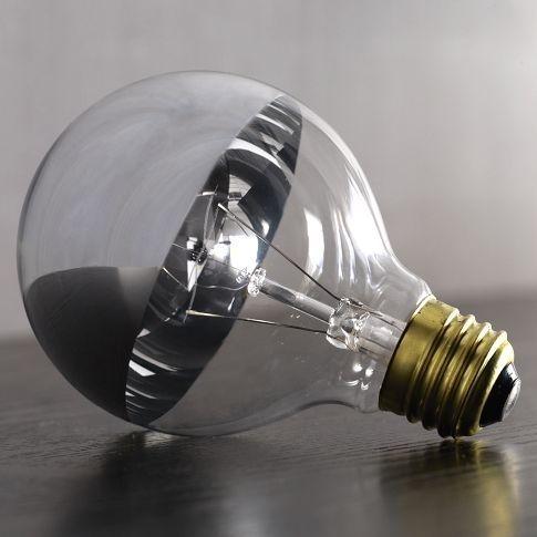 35 Money Saving Home Decor Knock Offs Chrome Lights Exposed Bulb Lighting Light Bulb