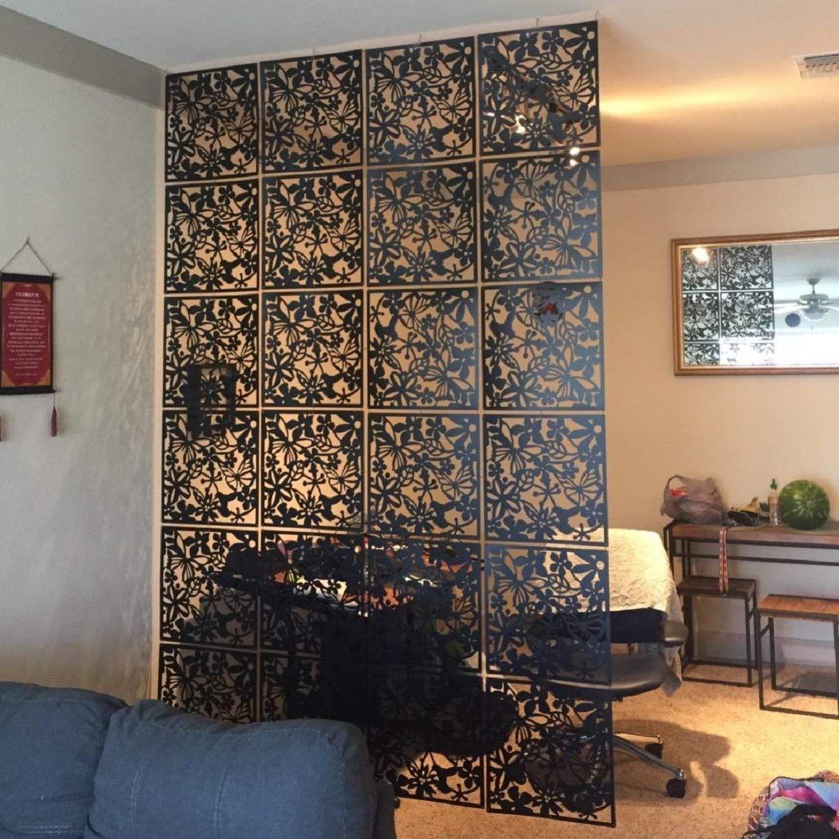 Raumteiler Wohnzimmer