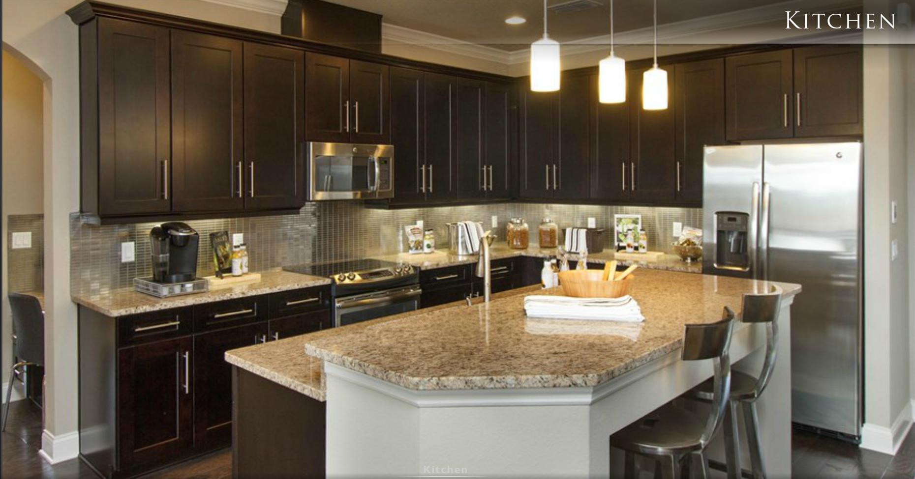 Aristocrat Kitchen Cabinet