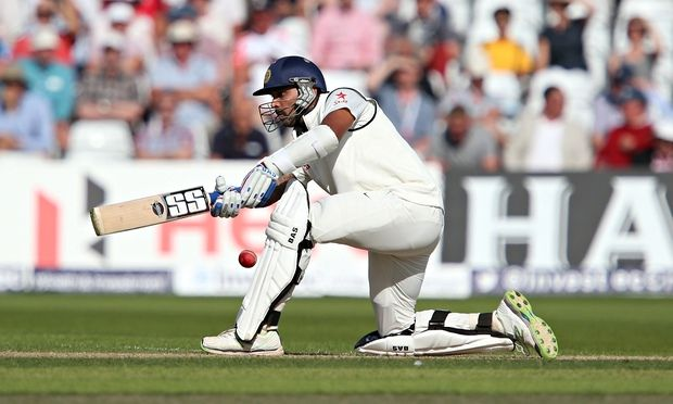 England had a very good first day of the series against India. Given the circumstances, it was p...