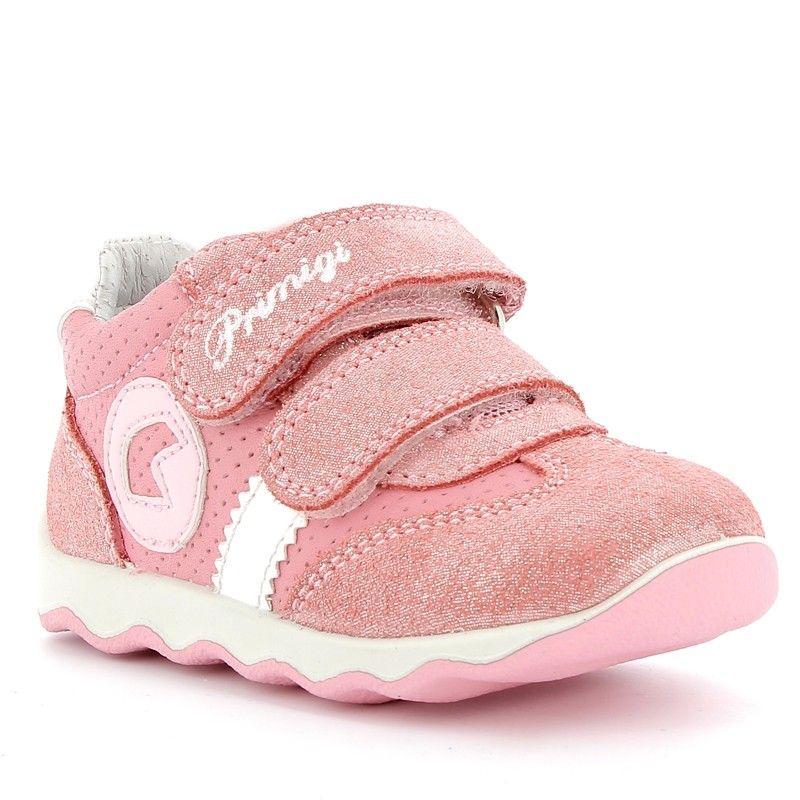 Primigi 5352911 Buty Dla Dzieci Sneakersy Rozowy Baby Shoes Shoes Fashion