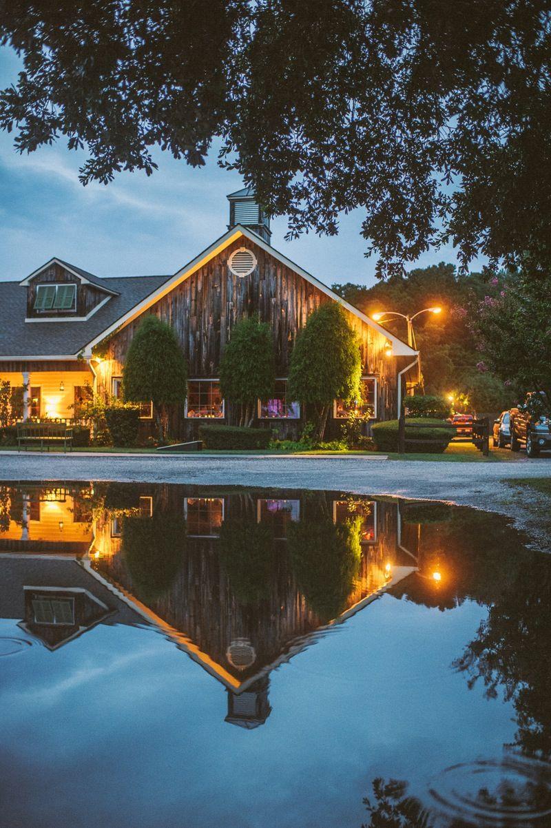 Myrtle Beach Area Wedding Venue In Murrels Inlet