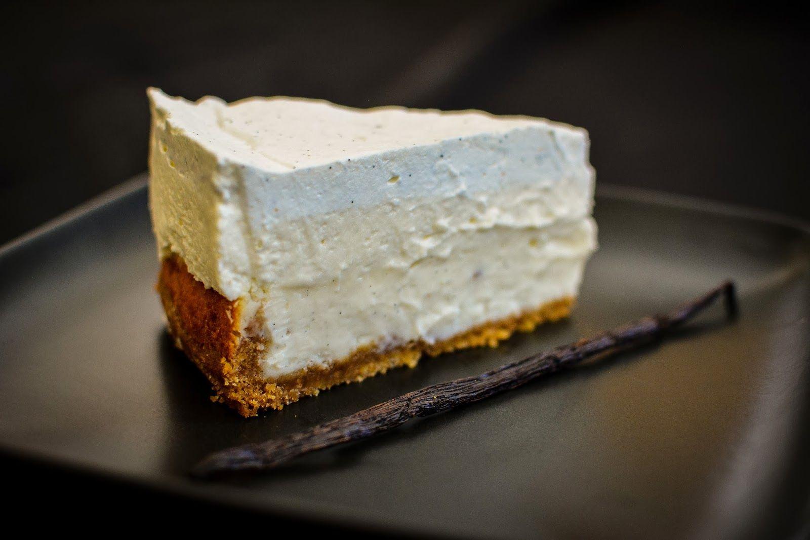 Vanilla Bean White Chocolate Mousse Cheesecake Yummy Sweets Chocolate Mousse Cheesecake Delicious Desserts