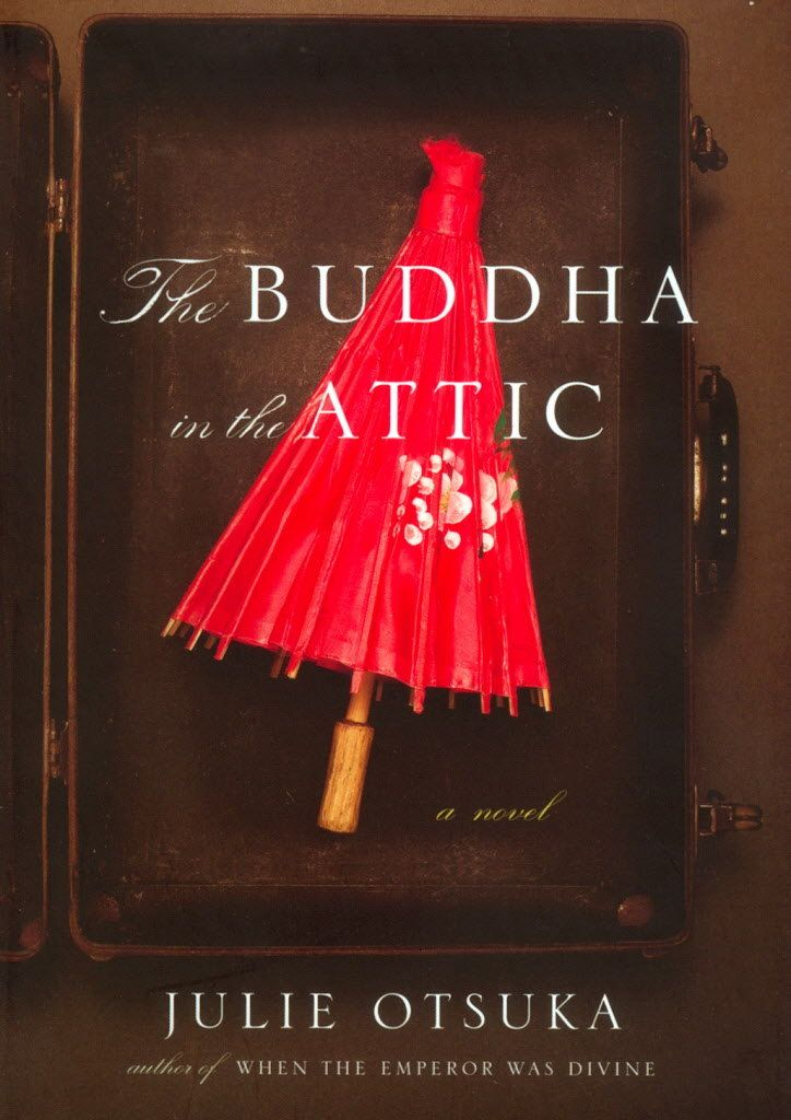 The Buddha In The Attice Books National Book Award Library Books