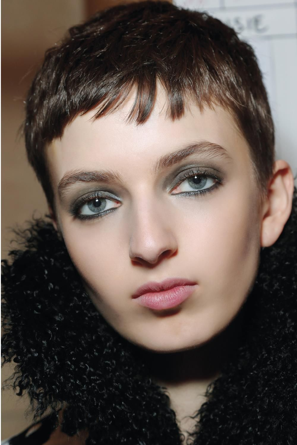 30+ Short hairstyles with bangs 2020 ideas