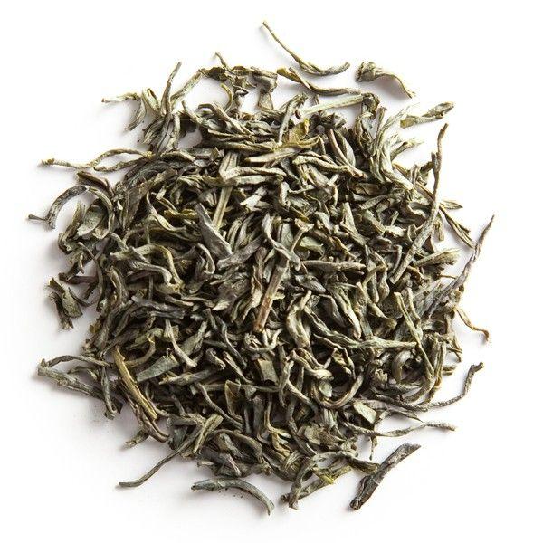 Thé LIN YUN, Thé vert de Chine sur Le Palais des Thés