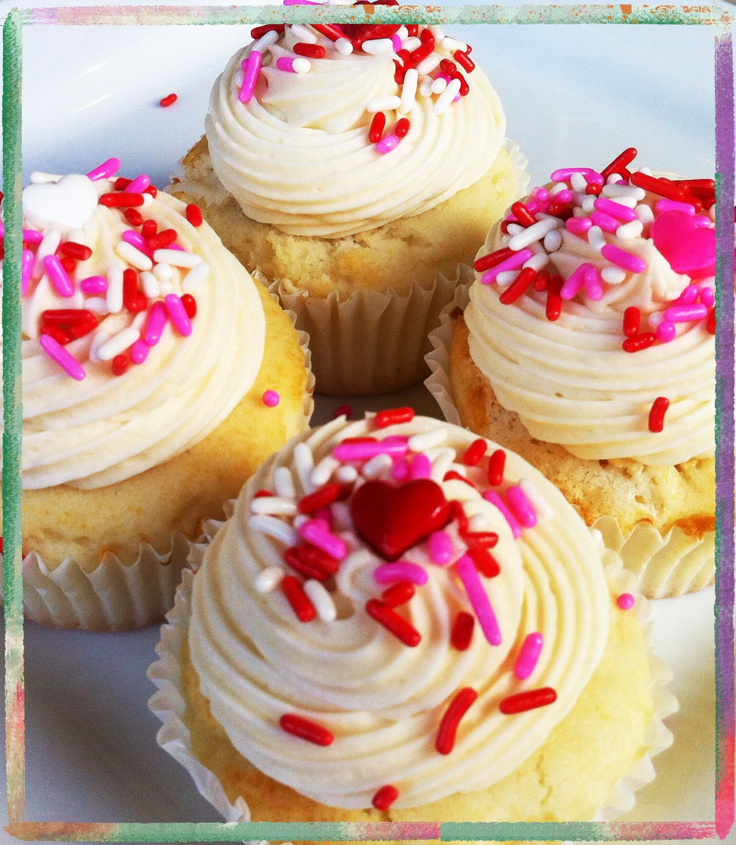 Cupcakes with images nut free cookies desserts cupcakes