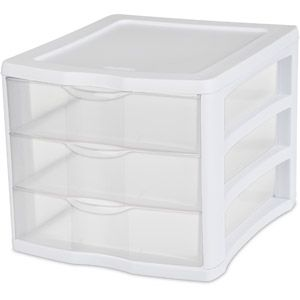 Home Drawer Organisers Plastic Storage Drawers Drawer Unit