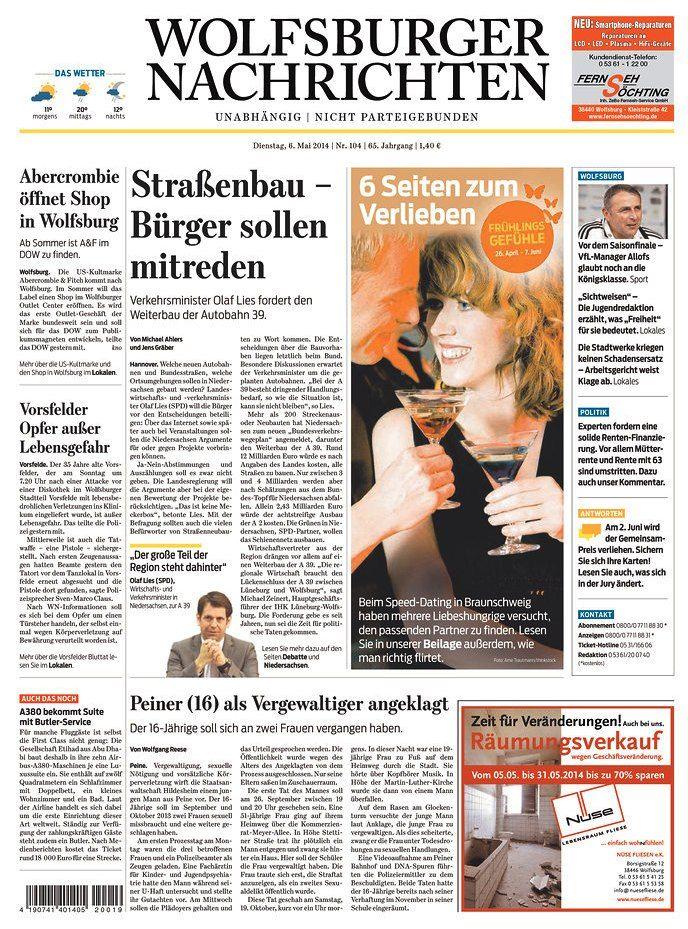 Good  ideas about Wolfsburger Nachrichten on Pinterest Wolfsburg Architekten berlin and Wolf