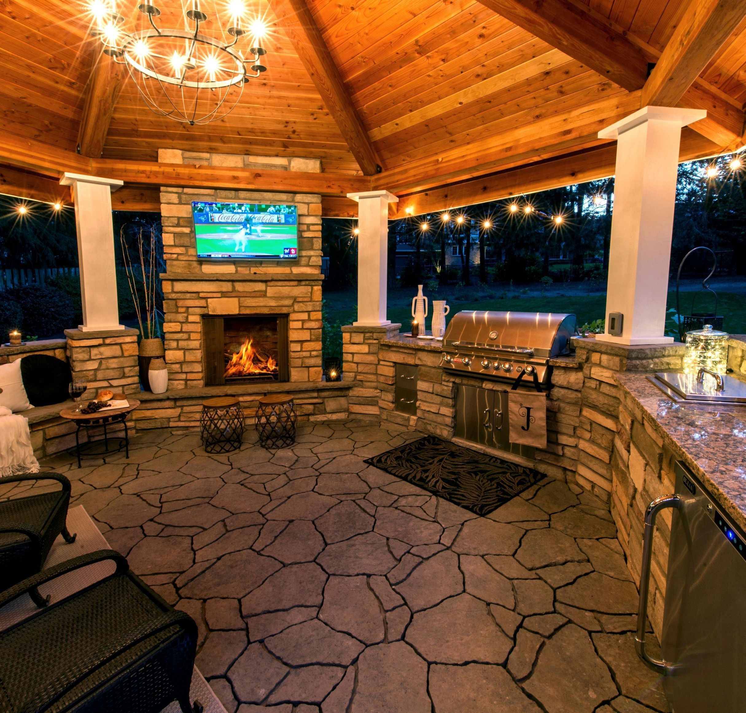 Patio Design Ideas is the most important thing in outdoor ... on Patio Ideas 2020 id=26883
