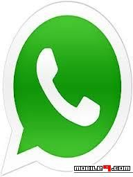 Download whatsapp touch Samsung Duos C3312 Apps | mobile9