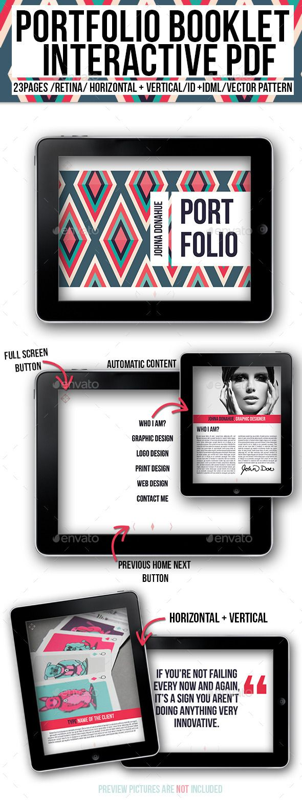 cv design interactif