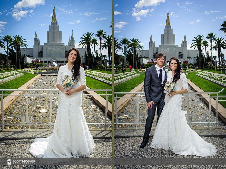Lds Wedding Photography I Oakland Temple Bay Area Photographer Suzy