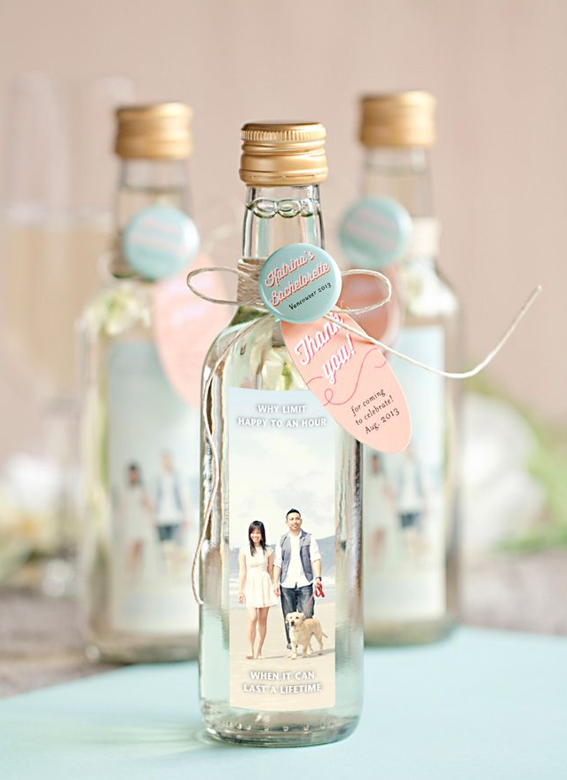 Cutest favor ever perfect pastel wedding ideas - Hochzeit gastgeschenke ideen ...