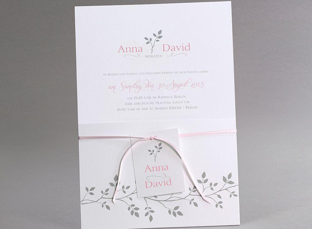 #Letterpress #Hochzeitskarten #kreativehochzeitskarten #einladungskarten  Tea Time M26 014 G 3