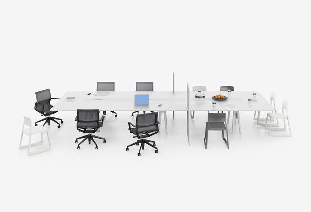 Products Joyn Team Table Vitra Furniture
