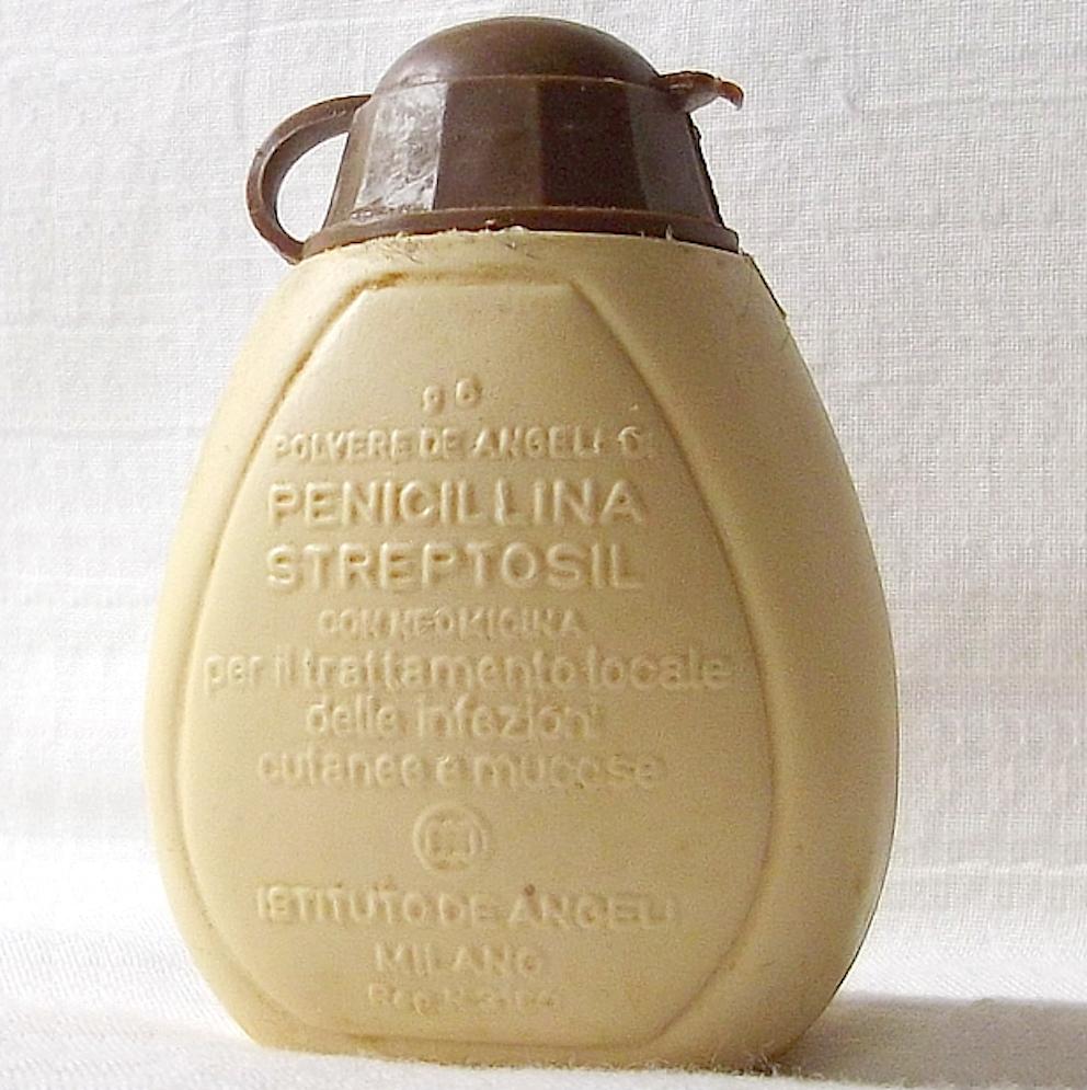 penicillina