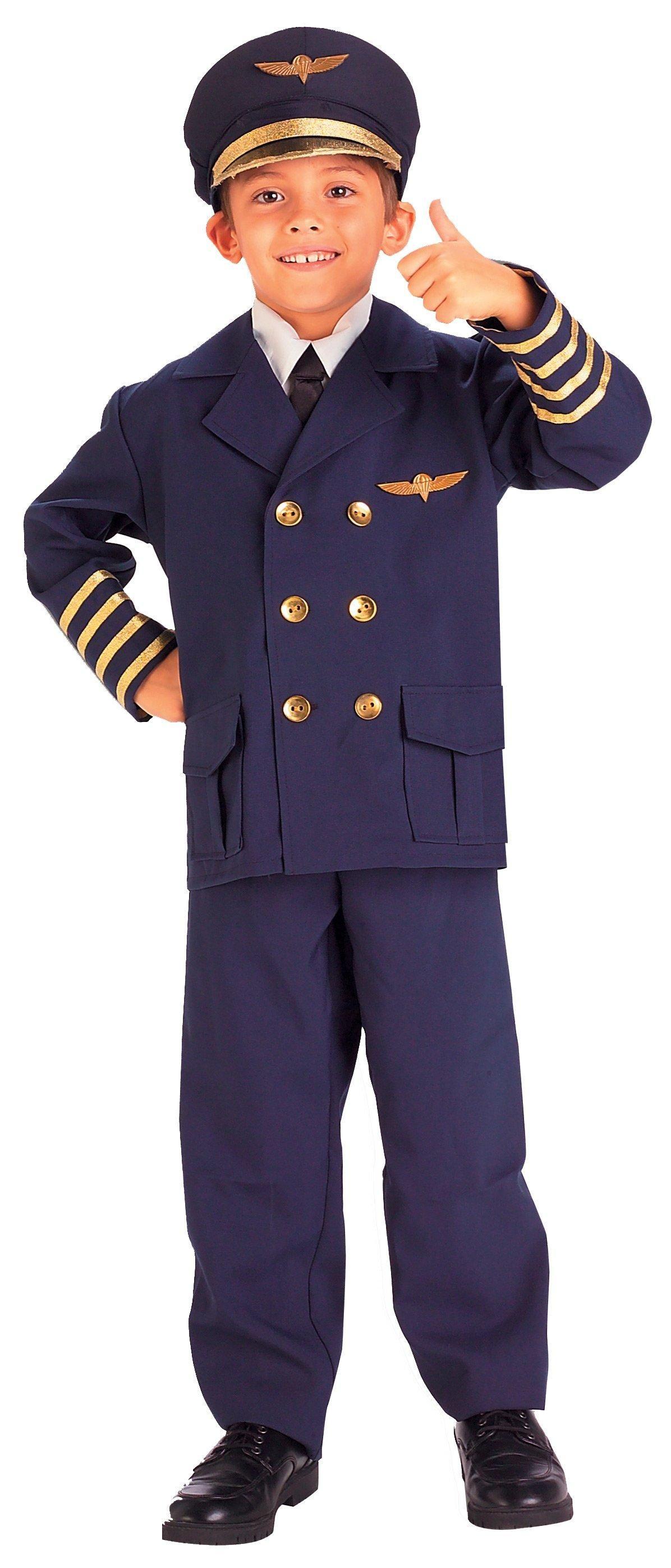 картинка пилот для детей