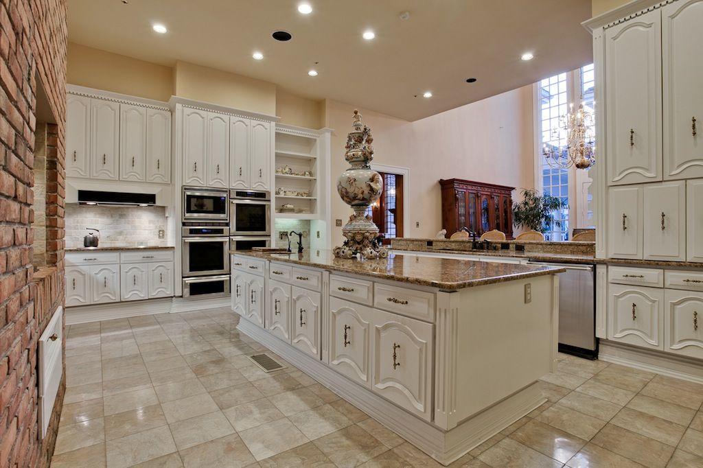 Mary Kay Ash Her Million Dollar Kitchen I Love It Luxury