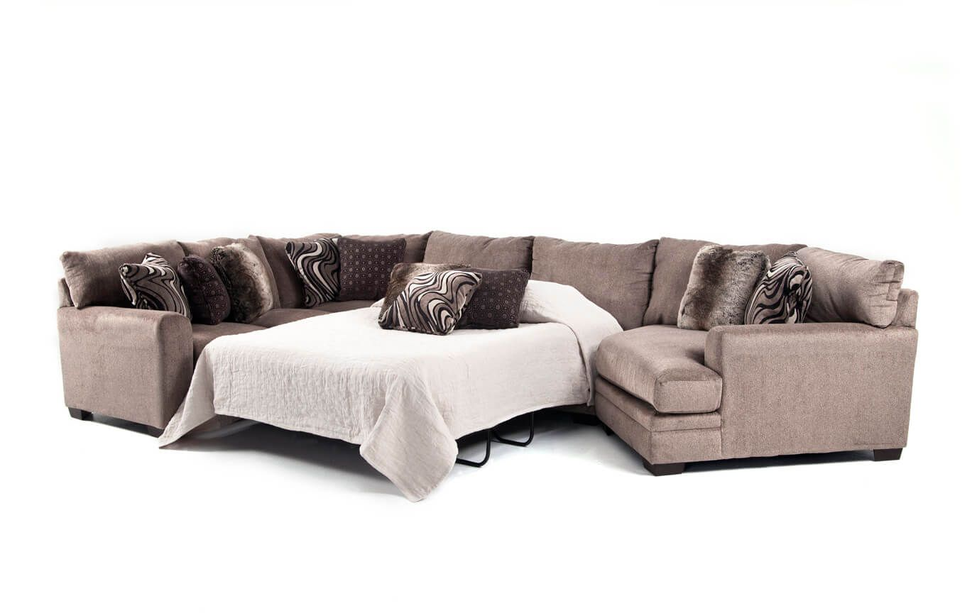 Queen Sofa Sleeper Sectional Typenerd Store Typenerd Store