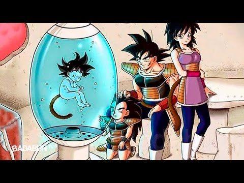Dragon Ball Z Personajes Reales Parte A Youtube Dragon Ball Goku Dragon Ball Super Goku Dragon Ball Z