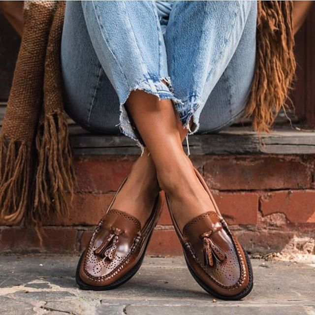 G.H. Bass & Co.: Discover Classic Adventure Shoes and Apparel