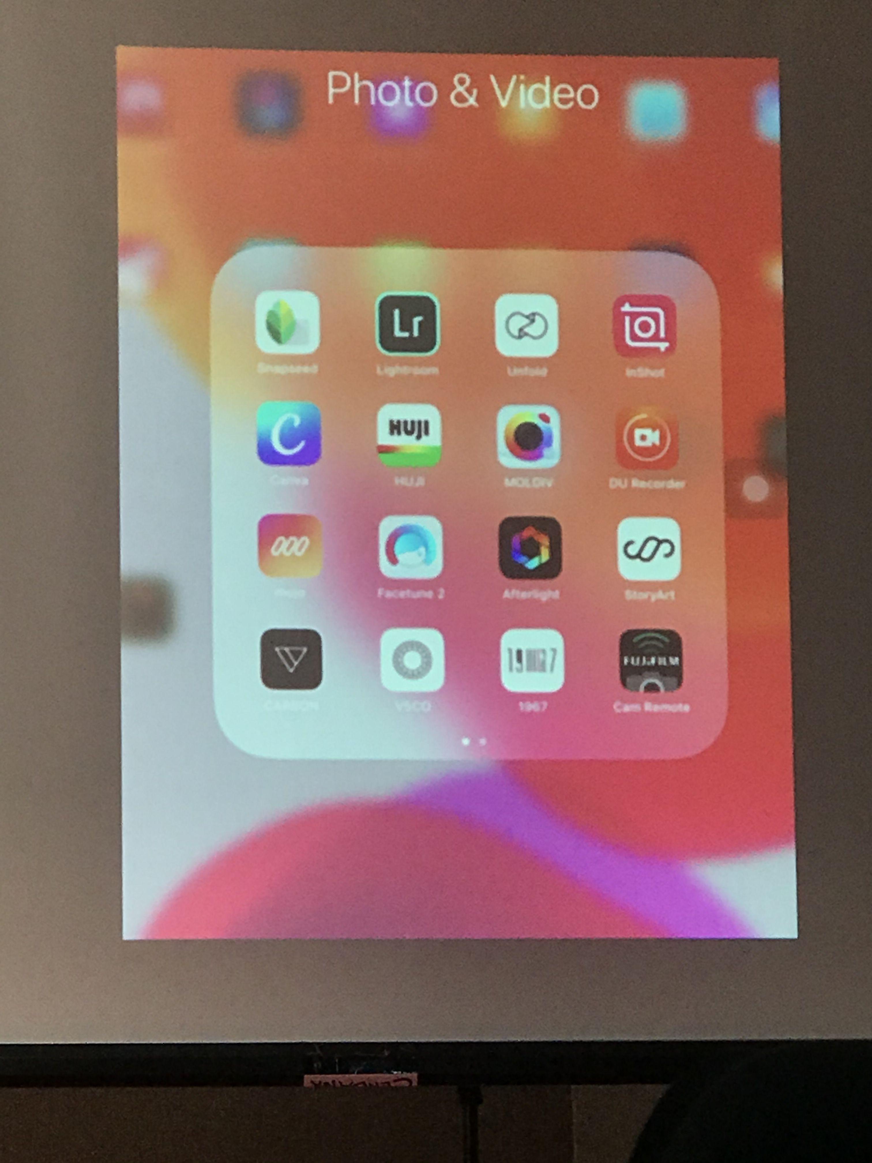 Pin Di Aplikasi Iphone