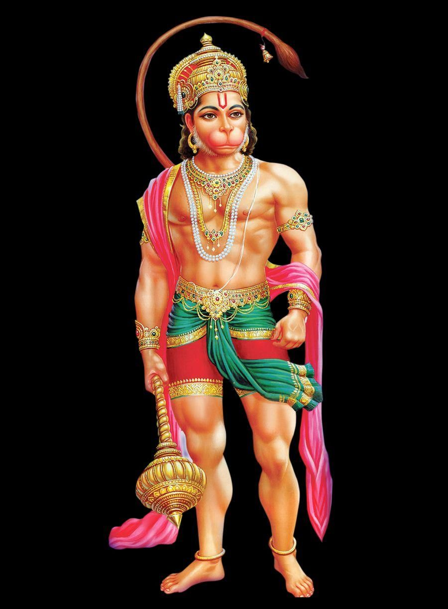 [41+] Hanuman Ji Images, Photos HD Wallpapers