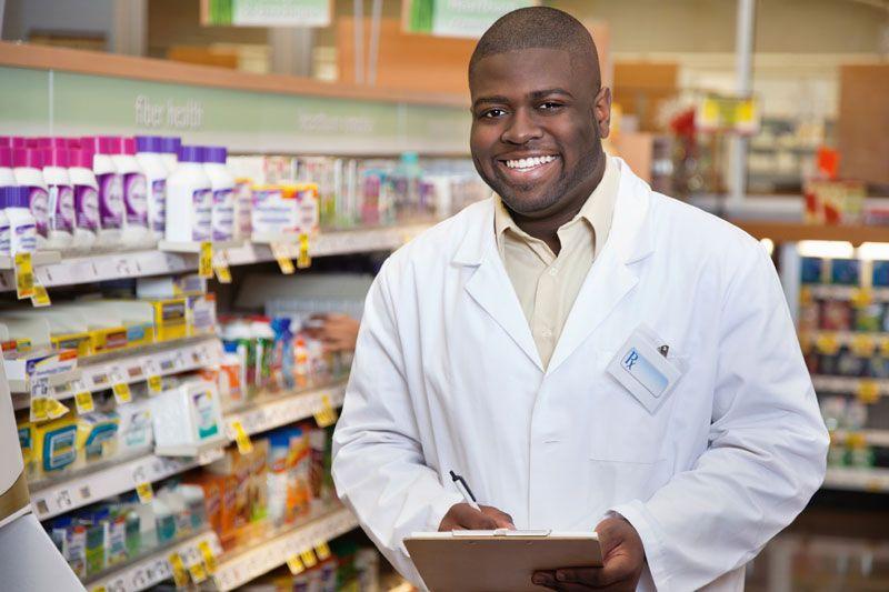 Career Opportunities for Pharmacy Technicians Pharmacy