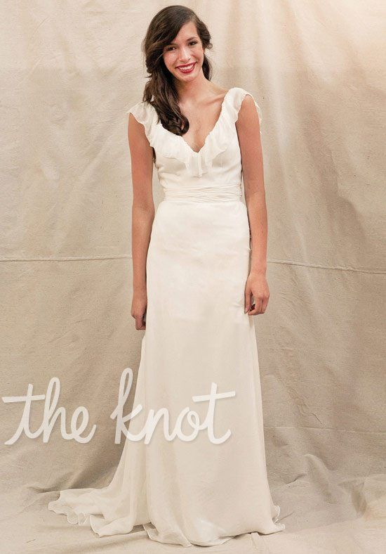 Wedding Dresses for 2nd Bridesmaid