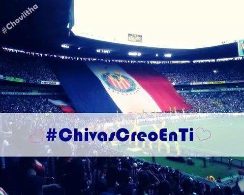 #chivas