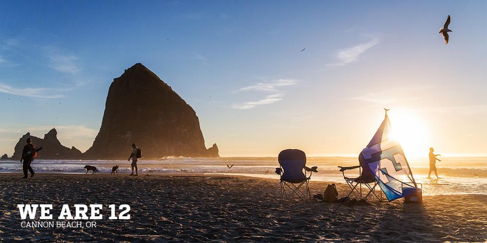 From Seattle To Cannon Beach And Beyond